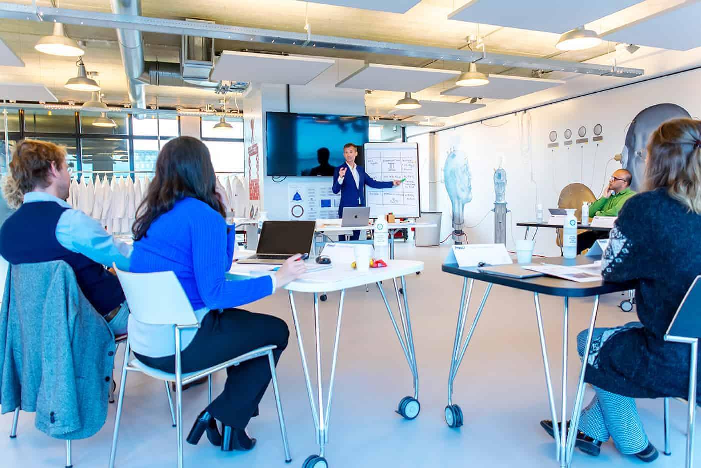 Prosci Change Management Certification Program (Dutch)